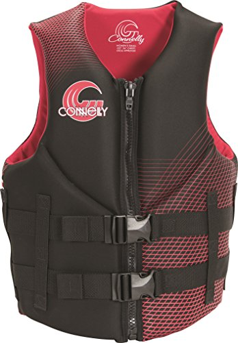 "Connelly Womens Promo Neoprene Vest, XS (28""-32""), Conn-17"