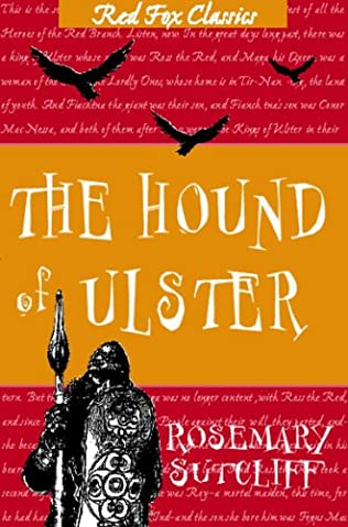 book cover of The Hound of Ulster