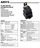 Power Trim Tilt Relay for Outboard Motor American