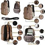 Laptop Backpack, Travel Computer Bag for Women