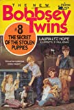 The Bobbsey Twins and the Secret of the Stolen Puppies, Laura Lee Hope, 0671626590