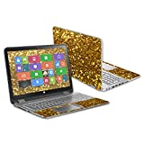 MightySkins Protective Vinyl Skin Decal for HP Envy x360 15.6