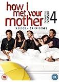 How I Met Your Mother-Season 4 [Reino Unido] [DVD]