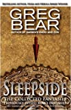 Sleepside, Greg Bear, 075922675X