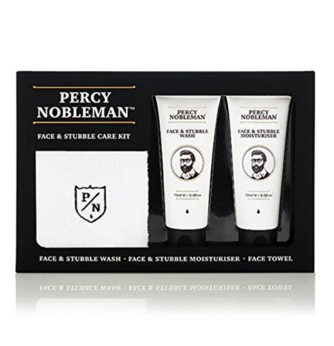 Face Care For Men Naturally