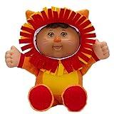 Cabbage Patch Kids Cuties Plush Doll - Orange Lion