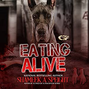 Eating Alive Audiobook