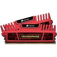 Corsair 8GB DDR3 1600 Desktop Memory