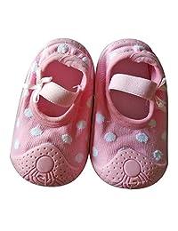 Summer Baby Socks No Slip Newborn Baby Boy Socks With Soft Bottom Soles Cotton Socks
