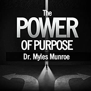 The Power of Purpose (Live)