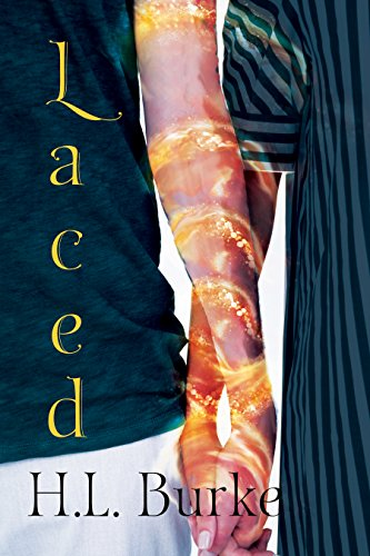 Laced: A Short Story by [Burke, H. L.]