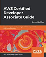 AWS Certified Developer – Associate Guide, 2nd Edition Front Cover