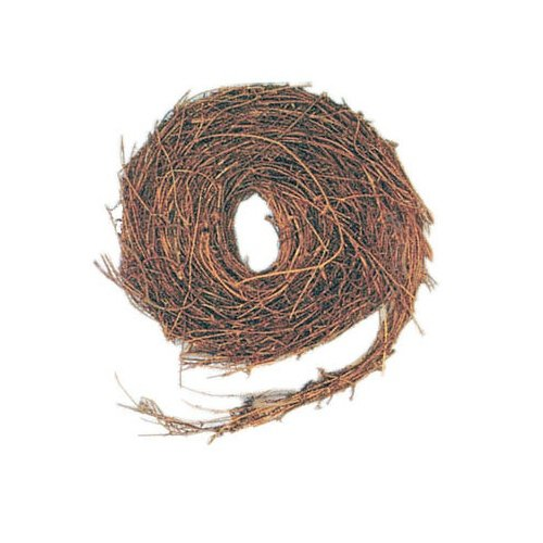 Twig Branch Garland (CWI Gifts 9-Feet Twig Garland, 2-Inch)