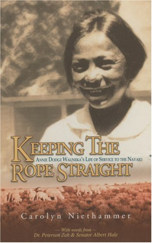 Read Online Keeping the Rope Straight pdf
