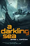 img - for A Darkling Sea: A Novel book / textbook / text book