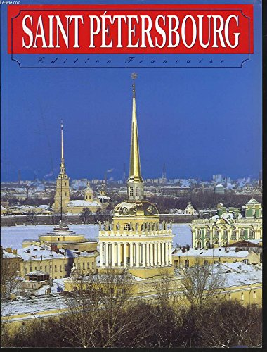 Saint Petersburg - Peterhof - Tsarskoe Selo - Pavolvsk - 172 Color - Petersburg Mall
