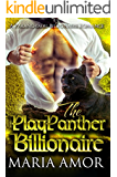 The PlayPanther Billionaire: A Paranormal Billionaire Romance