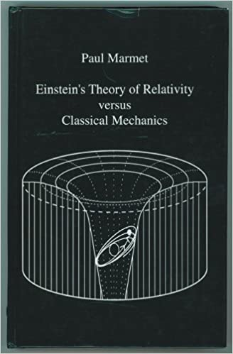 Einstein vs Classical Mechanics