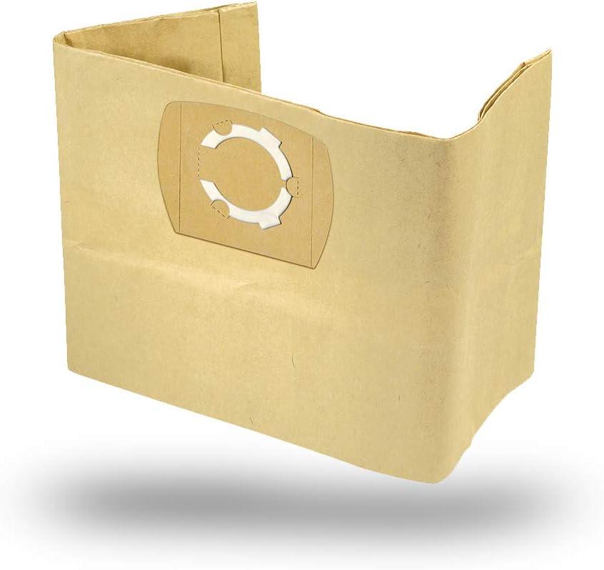 Lot de 20 sacs daspirateur pour AREBOS AR-HE-SS1600R