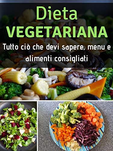 diete vegetariana
