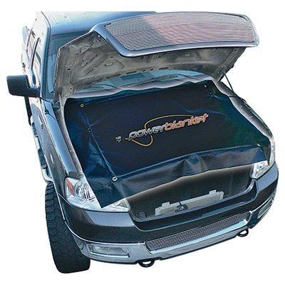 powerblanket Electric Engine Blanket & Heater - 3ft.L x 4...