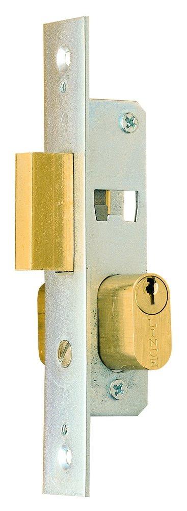 Lince 3017010 Cerradura 5552 Aluminio 14 mm, Niquel, 0: Amazon.es: Bricolaje y herramientas