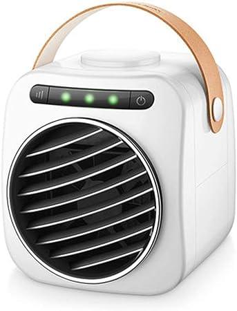 Climatizador Portátil Frio Mini Ventilador Portátil De Aire del ...