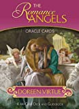 The Romance Angels Oracle Cards, Doreen Virtue, 140192476X