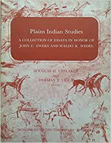 Plains indians essay
