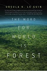 The Word for World is Forest Kindle Edition