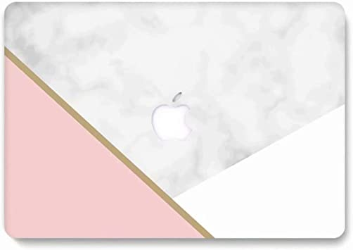 AQYLQ Matt Plastic Hard Case Shell Cover for Apple Newest Macbook Pro 13 Inch with//without Touch Bar and Touch ID 773 blue marble MacBook Pro 13 Case 2016 2017 2018 Model A1706//A1708//A1989