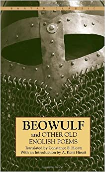 Beowulf And Other Old English Poems Constance Hieatt