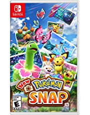 New Pokémon Snap - Nintendo Switch