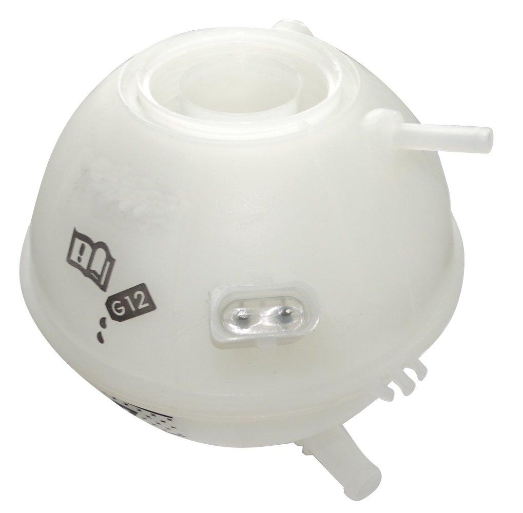 AERZETIX: Tanque de expansion de refrigerante C40137 compatible con 1J0 121 403/B