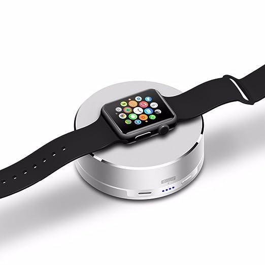 6 opinioni per Caricabatteria portabile per Apple Watch (2016), Powerbank con la capacità di