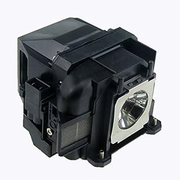 XIM Lámparas para elplp88/V13H010L88 Compatible lámpara con ...