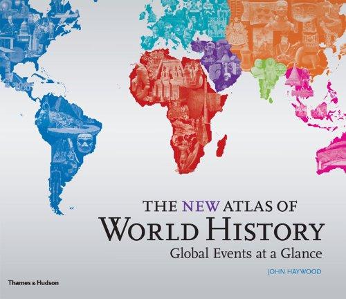 Times atlas pdf history the world of
