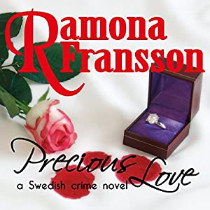 Precious Love Audiobook