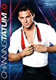 Official Channing Tatum 2020 Calendar (English, German and French Edition)