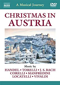 Musical Journey: Austrian Christmas by Naxos of America, Inc.