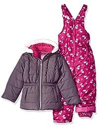 cbcb7b3ac8d0 Amazon.ca  2T - Snow   Rainwear   Outerwear  Clothing   Accessories