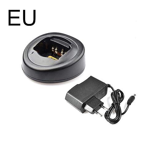 jianghui133 PRO5150 Base única Cargador USB Radios de Dos ...
