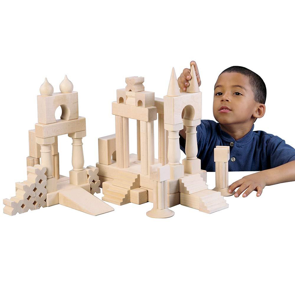 Architectural Unit Block
