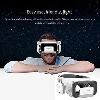 Bobovr Z5 3d Daydream View Vr Headset Elektronik