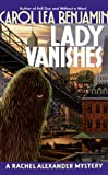 Bargain eBook - Lady Vanishes