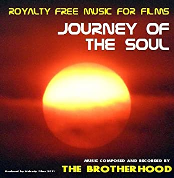 ROYALTY FREE MUSIC Journey Of The Soul - Chill-Out, Ambient, Relaxing