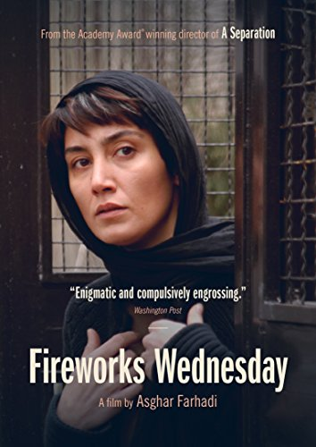Fireworks Wednesday