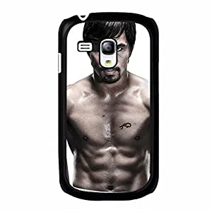 Powerful Manny Pacquiao Phone Case For Samsung Galaxy S3 Mini With Strong Muscle Manny