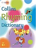 Collins Primary Dictionaries – Collins Rhyming Dictionary