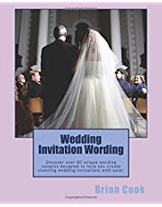 Wedding Invitation Wording: Discover over 80 unique wording samples designed to help you create stunning wedding invitations with ease.